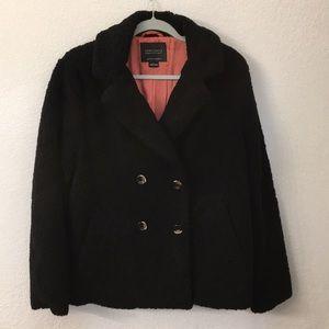 Sanctuary Teddy Coat size large